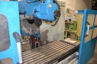 CNC Milling Machine CORREA A10 CNC 1990-Photo 5