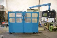 CNC Milling Machine CORREA A10 CNC 1990-Photo 6