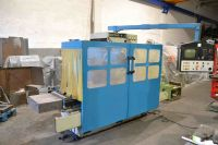 CNC Milling Machine CORREA A10 CNC 1990-Photo 7