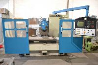 CNC Milling Machine CORREA A10 CNC 1990-Photo 2