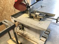 Band Saw Machine BOMAR STG 220G 1998-Photo 4