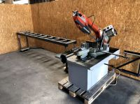 Band Saw Machine BOMAR STG 220G
