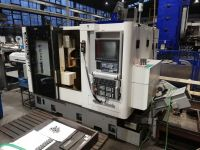 CNC dreiebenk Quick TECH i-42 ULTIMATE