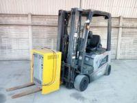 Front Forklift NISSAN TX4-20