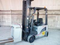 Predné vysokozdvižný vozík NISSAN TX4-20