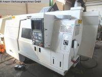 CNC-Drehmaschine MAZAK SLAN TURN 25-ATC M/C