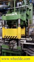 H Frame Hydraulic Press KLS SCHULER SH-160