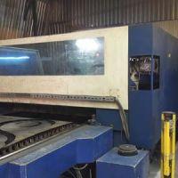 Máquina de corte por láser 2D Trumatic L 3050 L 3050 2002-Foto 2