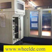 Máquina de corte por láser 2D Trumatic L 3050 L 3050