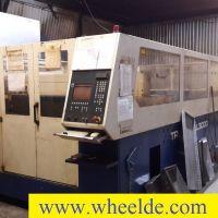 Máquina de corte por láser 2D TRUMPF TLC 3030 TRUMPF TLC 3030 30000 EUR