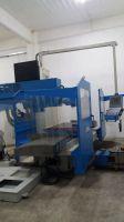 Frezarka CNC CNC bed type milling machine CME FS-1 2008-Zdjęcie 2