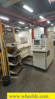 Biegemaschine für Stangen Macsoft F 410 and F410 Macsoft F 410