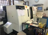 CNC τόρνο DMG CTX 310 V3 ECO