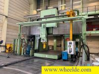CNC Milling Machine Waldrich Coburg Portal Machining Centre Type 15  h Waldrich Coburg Portal Machining Centre Type 15  h