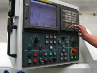 CNC-Drehmaschine Romi M510 CNC Lathe Romi M510 CNC Lathe 2006-Bild 2