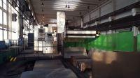 지그 보링기 WEILER VSPQ 63 CNC