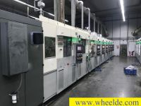 CNC Horizontal Machining Center  CHIRON 5 axis Machining Centres