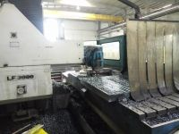 Fraiseuse CNC NC Milling Machine Zayer LF 3000 NC Milling Machine Zayer LF 3000 1994-Photo 2