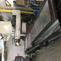 Fresadora CNC HURON SXB 833