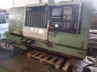 CNC-Drehmaschine OKUMA LR 15