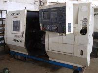 CNC-Drehmaschine OKUMA LU 15 M BB
