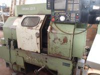 CNC τόρνο OKUMA LB 9