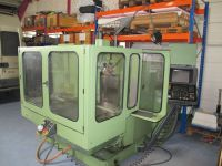 Universal Milling Machine DECKEL FP 4 AT
