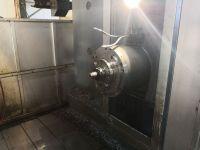 Horizontal Boring Machine CNC Horizont LEADWELL  BMH 1130RW CNC Horizont LEADWELL  BMH 1130RW 2012-Photo 3