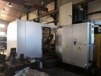 Horizontal Boring Machine CNC Horizont LEADWELL  BMH 1130RW CNC Horizont LEADWELL  BMH 1130RW 2012-Photo 4