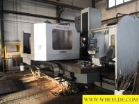 Horizontale boormachine CNC Horizont LEADWELL  BMH 1130RW CNC Horizont LEADWELL  BMH 1130RW