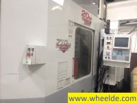CNC数控卧式加工中心 HAAS cnc horizontal machining centre  1 HAAS cnc horizontal machining centre  1
