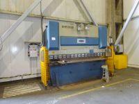 CNC Hydraulic Press Brake STEEL MASTER SM-SPB 200x3200 CNC