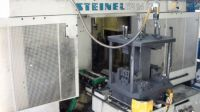 CNC Horizontal Machining Center Horizontal Machining Center  STEINEL BZ 24 Horizontal Machining Center  STEINEL BZ 24 1998-Photo 4