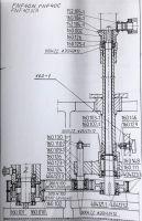 Frezarka narzędziowa Avia FNF 40 C 1988-Zdjęcie 16