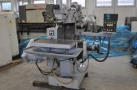 Toolroom Milling Machine Avia FNF 40 C