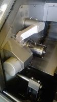 CNC Lathe MAZAK Quick Turn 10 1998-Photo 7