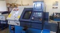 CNC Lathe MAZAK Quick Turn 10 1998-Photo 2