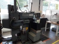 CNC Milling Machine MIKRON WF 31 C 1986-Photo 2