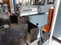 CNC Milling Machine MIKRON WF 31 C 1986-Photo 3