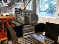 CNC freesmachine MIKRON WF 31 C 1986-Foto 5