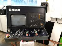CNC Milling Machine MIKRON WF 31 C 1986-Photo 6