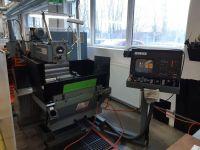 CNC φρέζα MIKRON WF 31 C