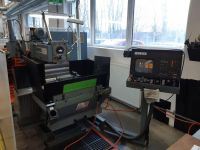 Fresadora CNC MIKRON WF 31 C