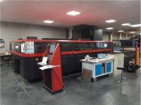 2D Laser AMADA LC 3015 X1 NT
