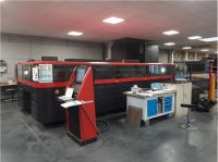2D 레이저 가공기 AMADA LC 3015 X1 NT