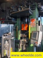 Hydraulische kantpers MATRIX 150 CNC hydraulic press MATRIX 150 CNC hydraulic press