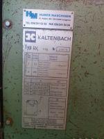 Circular Cold Saw KALTENBACH RK 630 1978-Photo 4