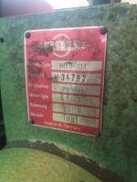 Piła tarczowa EISELE VMS II 1981-Zdjęcie 4