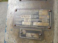 Universell svarv MSZ EE-500-01 1976-Foto 5