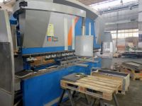 CNC Hydraulic Press Brake PRIMA POWER PAO P22040 PLS 2012-Photo 4